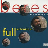 Full Attention by Beres Hammond