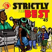 Strictly The Best Vol. 45 by Various Artists