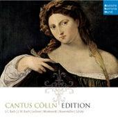 Cantus Cölln-Edition von Cantus Cölln