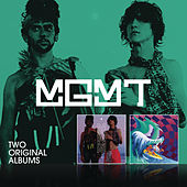 Oracular Spectacular/Congratulations von MGMT