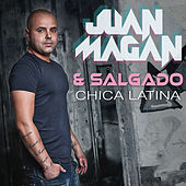 Chica Latina by Juan Magan
