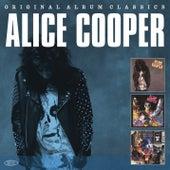 Original Album Classics von Alice Cooper