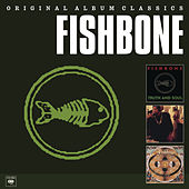 Original Album Classics von Fishbone
