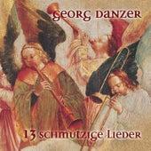 13 schmutzige Lieder by Georg Danzer