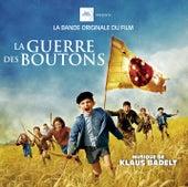 BO La guerre des Boutons von Various Artists