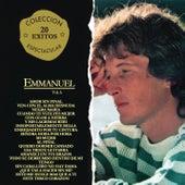 Coleccion Espectacular 20 Exitos Vol. 6 by Emmanuel