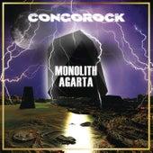Monolith/Agarta by Congorock