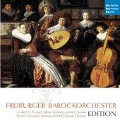 Freiburger Barockorchester-Edition von Various Artists