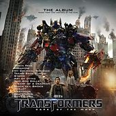 Transformers: Dark of the Moon - The Album von Various Artists