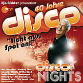Disco Nights: Disco mit Ilja Richter von Various Artists