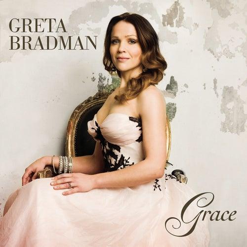 Grace by Greta Bradman