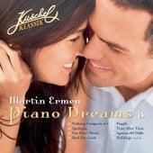 Kuschelklassik Piano Dreams Vol. 3 von Martin Ermen