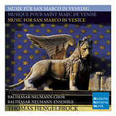 Musik für San Marco in Venedig/Music For San Marco In Venice von Thomas Hengelbrock