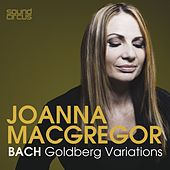 Bach, JS : Goldberg Variations by Joanna MacGregor