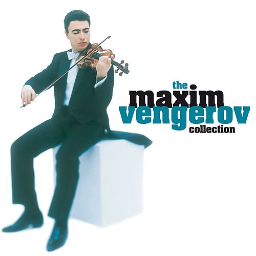 Maxim Vengerov - The Collection von Maxim Vengerov