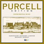Purcell Edition Volume 4 : Instrumental Music von Various Artists