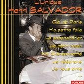 L'unique Henri Salvador by Henri Salvador