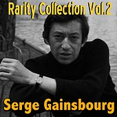 The Best Of Serge Gainsbourg, vol. 2 by Serge Gainsbourg