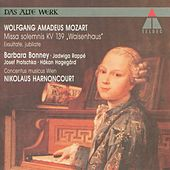 Mozart : Exsultate Jubilate by Nikolaus Harnoncourt