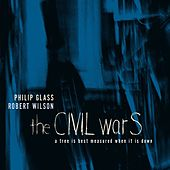 the CIVIL warS von Various Artists