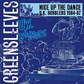 Nice Up The Dance - UK Bubblers by Various Artists