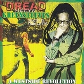 Dread Meets Greensleeves - A Westside Revolution by Various Artists