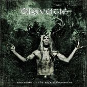 Evocation I - The Arcane Dominion von Eluveitie