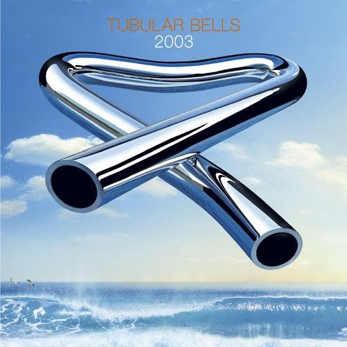 Tubular Bells 2003 von Mike Oldfield