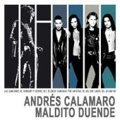 Maldito duende by Andres Calamaro