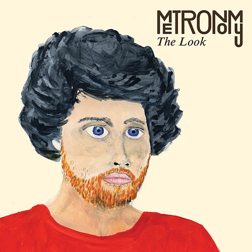 The Look von Metronomy