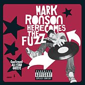 Here Comes The Fuzz by Mark Ronson
