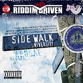Riddim Driven: Sidewalk University by Various Artists
