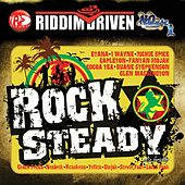 Riddim Driven: Rocksteady by Various Artists