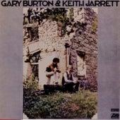 Gary Burton & Keith Jarrett by Keith Jarrett