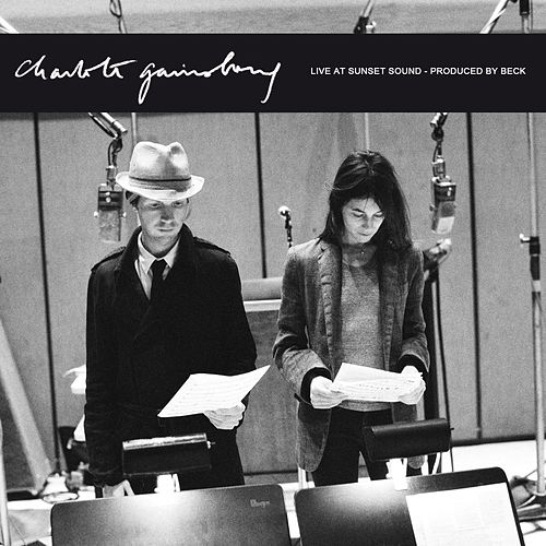 Live At Sunset Sound von Charlotte Gainsbourg