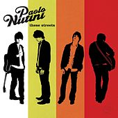 These Streets von Paolo Nutini