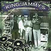 King Jammy's: Selector's Choice Vol. 3 by Various Artists