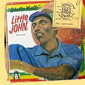Ghetto Youth by Little John