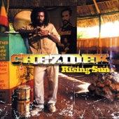 Rising Sun by Chezidek