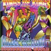 Millennium Dancehall Style Vol. 1 von Various Artists