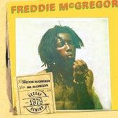 Mr. McGregor by Freddie McGregor