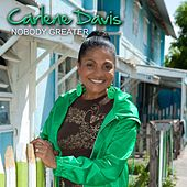 Nobody Greater by Carlene Davis