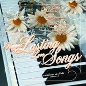 Reggae Lasting Love Songs Vol. 4 by Various Artists