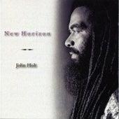 New Horizon by John Holt