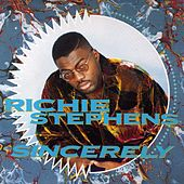 Sincerely by Richie Stephens