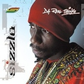 Da Real Thing by Sizzla