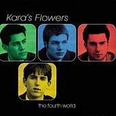 The Fourth World by Kara's Flowers