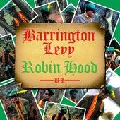 Robin Hood by Barrington Levy