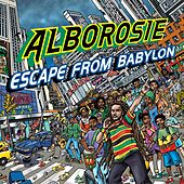 Escape From Babylon by Alborosie