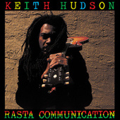Rasta Communication by Keith Hudson